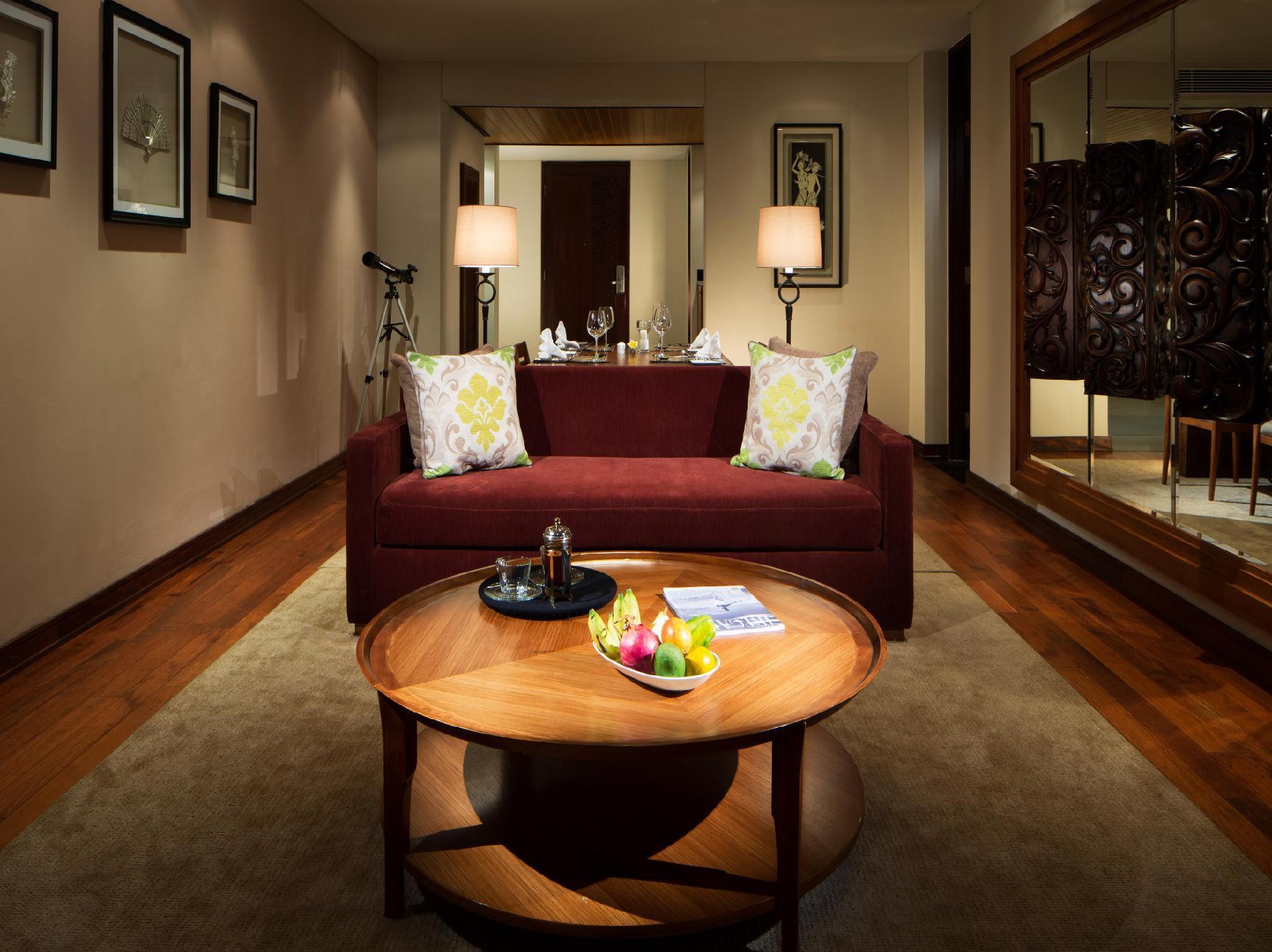 Samabe Bali Suites & Villas33