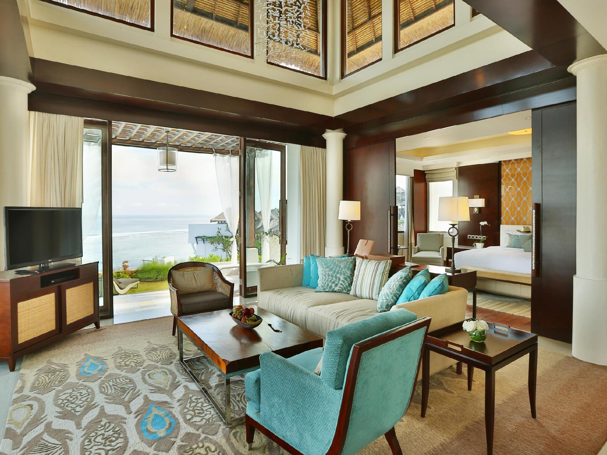 Samabe Bali Suites & Villas34