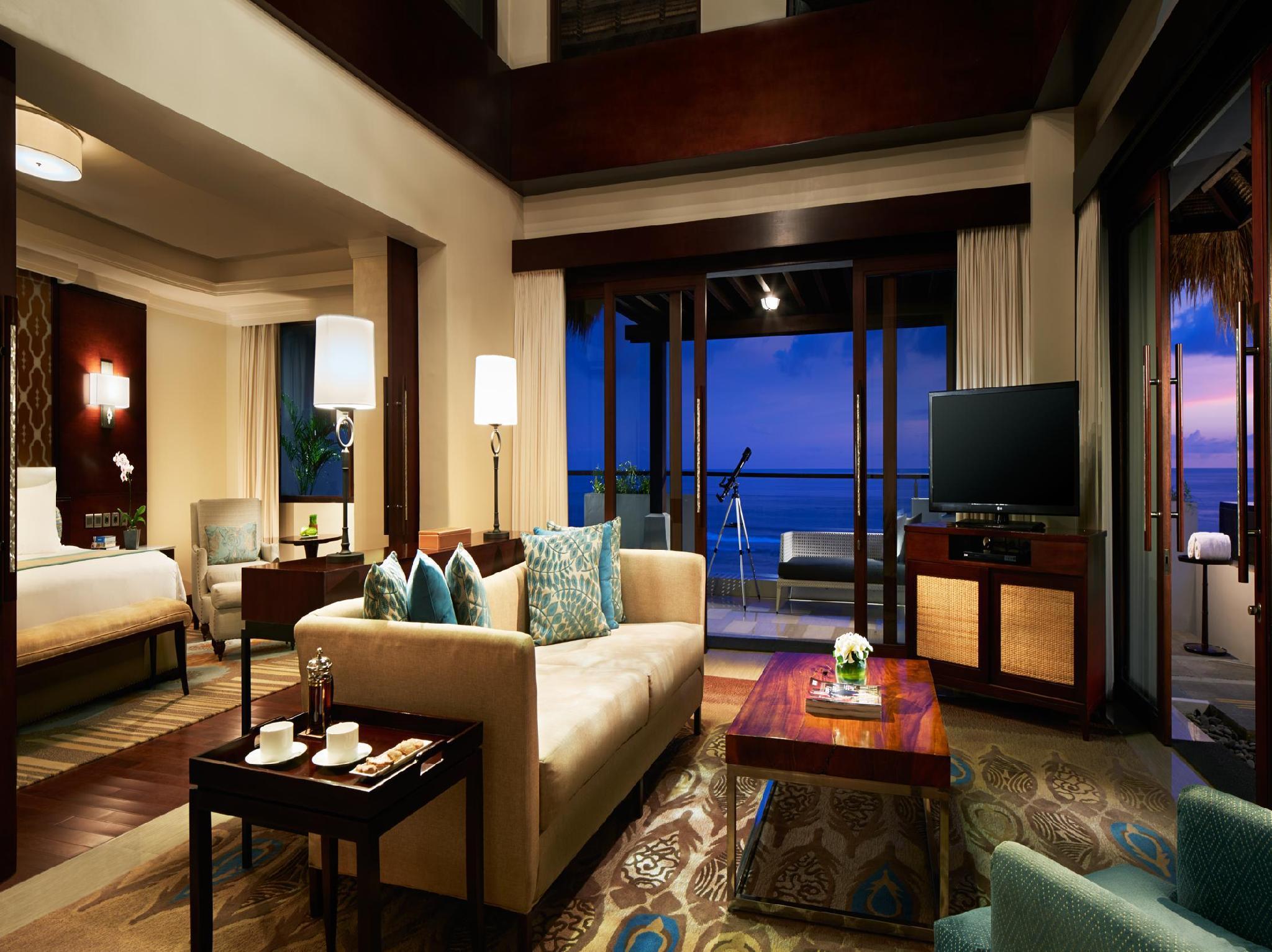 Samabe Bali Suites & Villas35