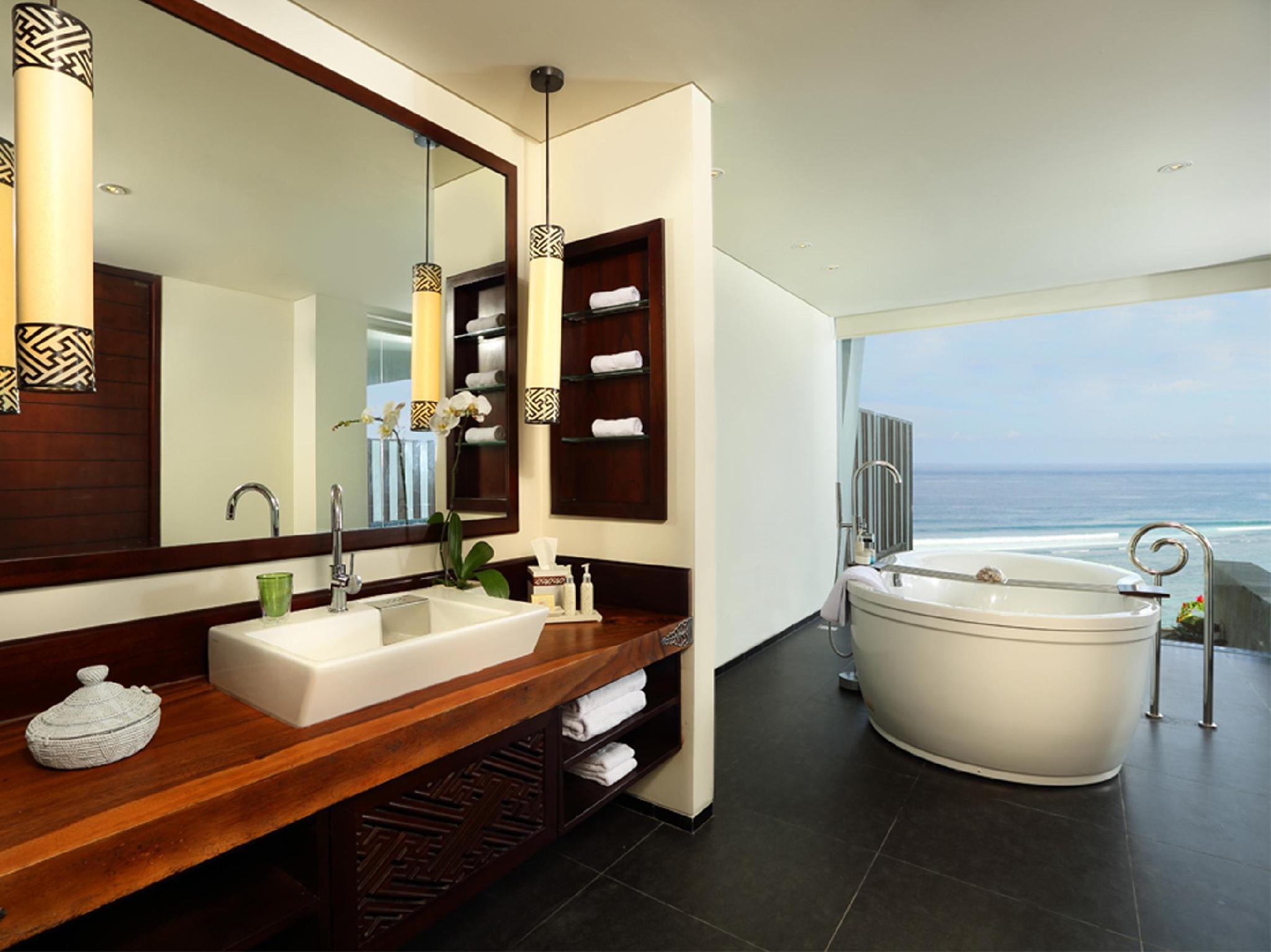 Samabe Bali Suites & Villas36
