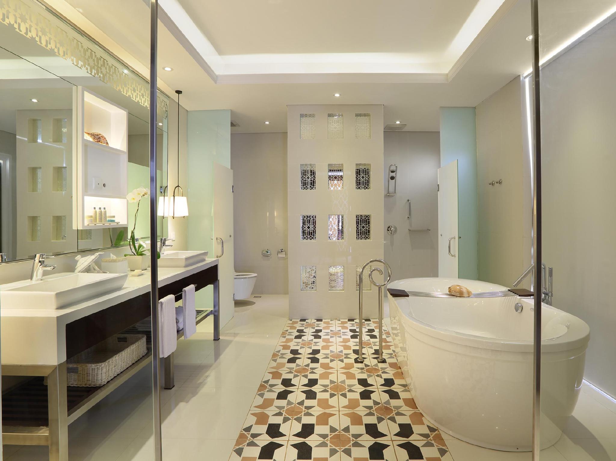 Samabe Bali Suites & Villas37