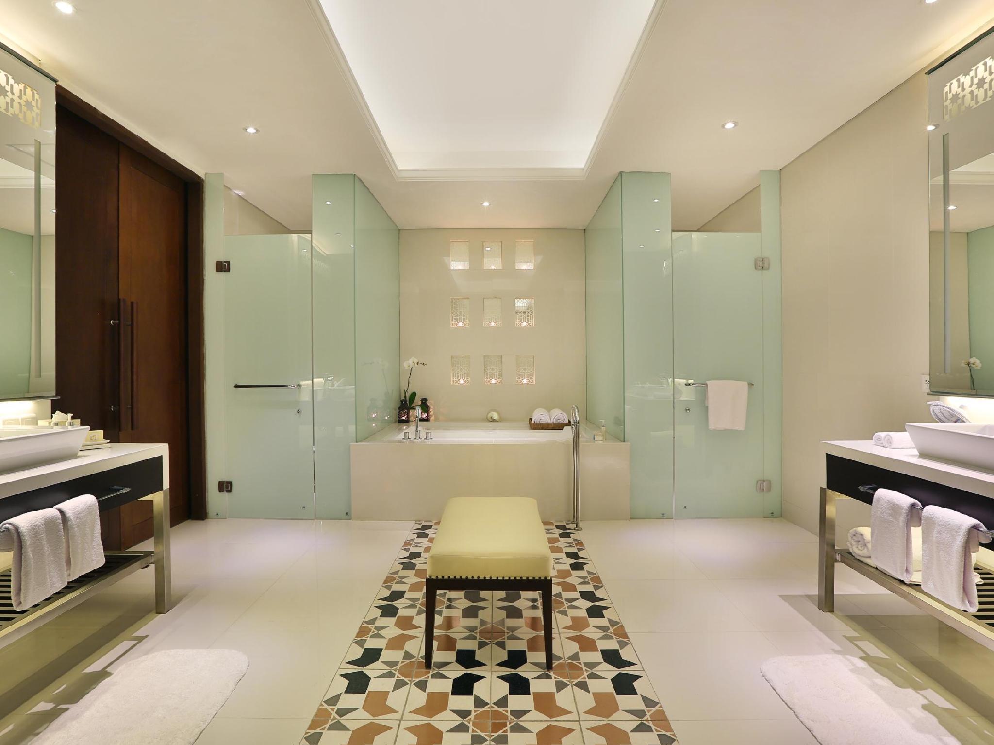 Samabe Bali Suites & Villas38
