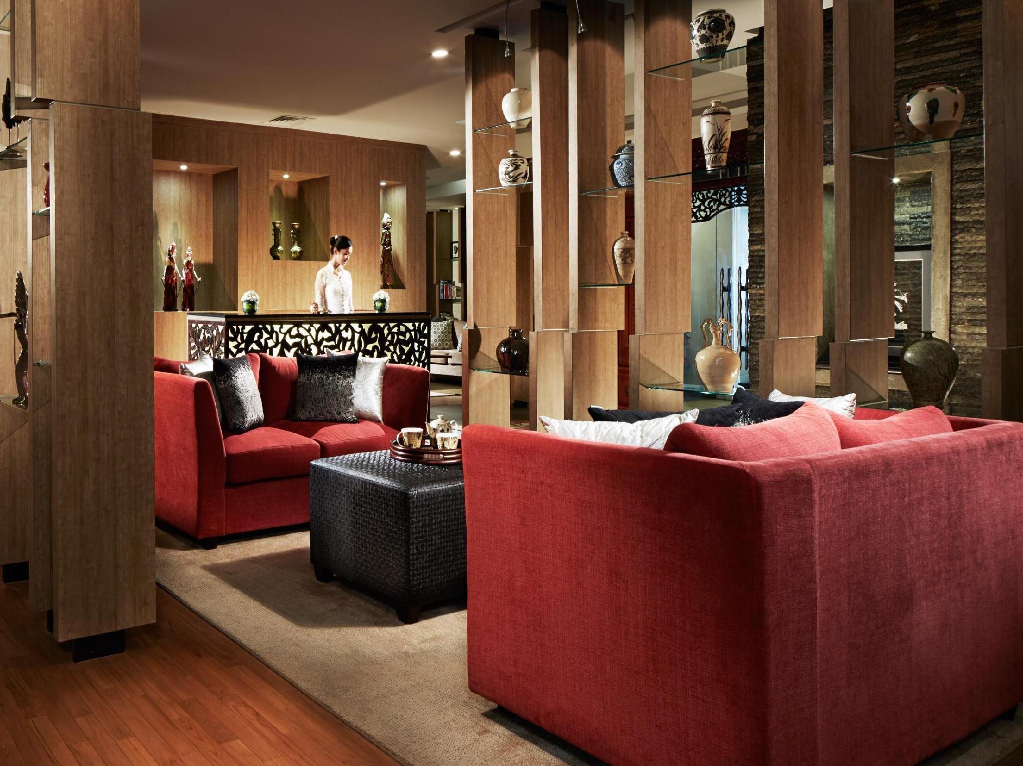 Samabe Bali Suites & Villas3