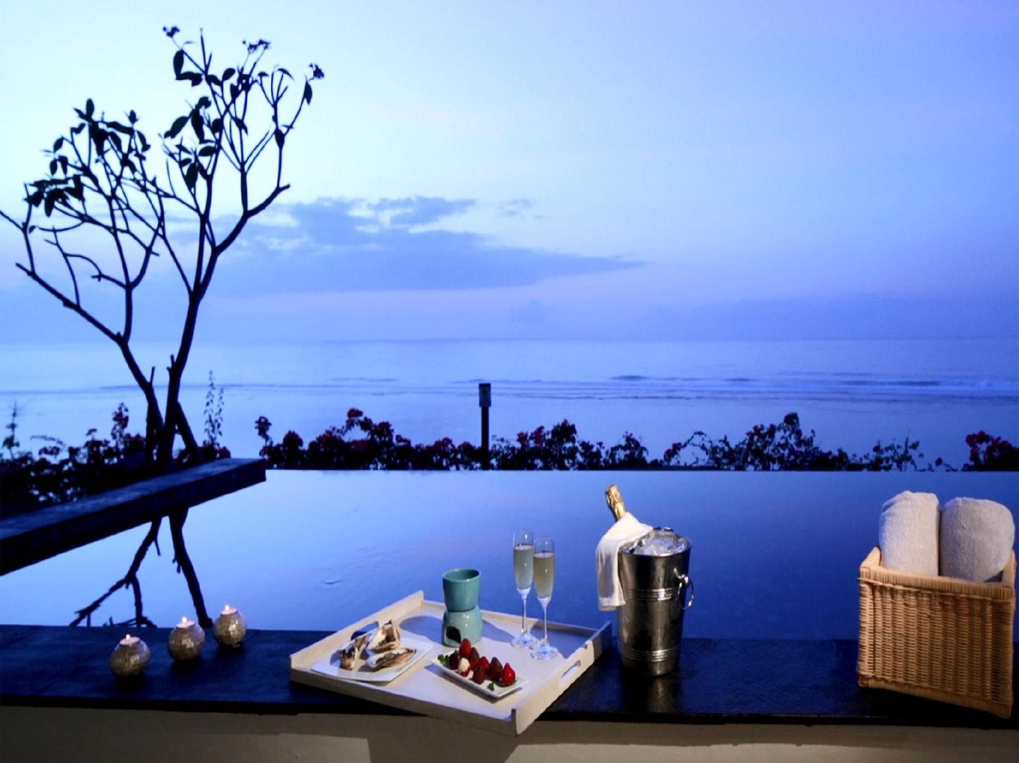 Samabe Bali Suites & Villas32