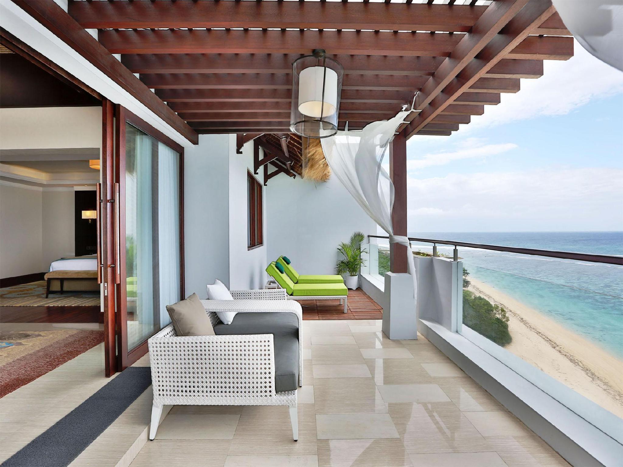 Samabe Bali Suites & Villas30