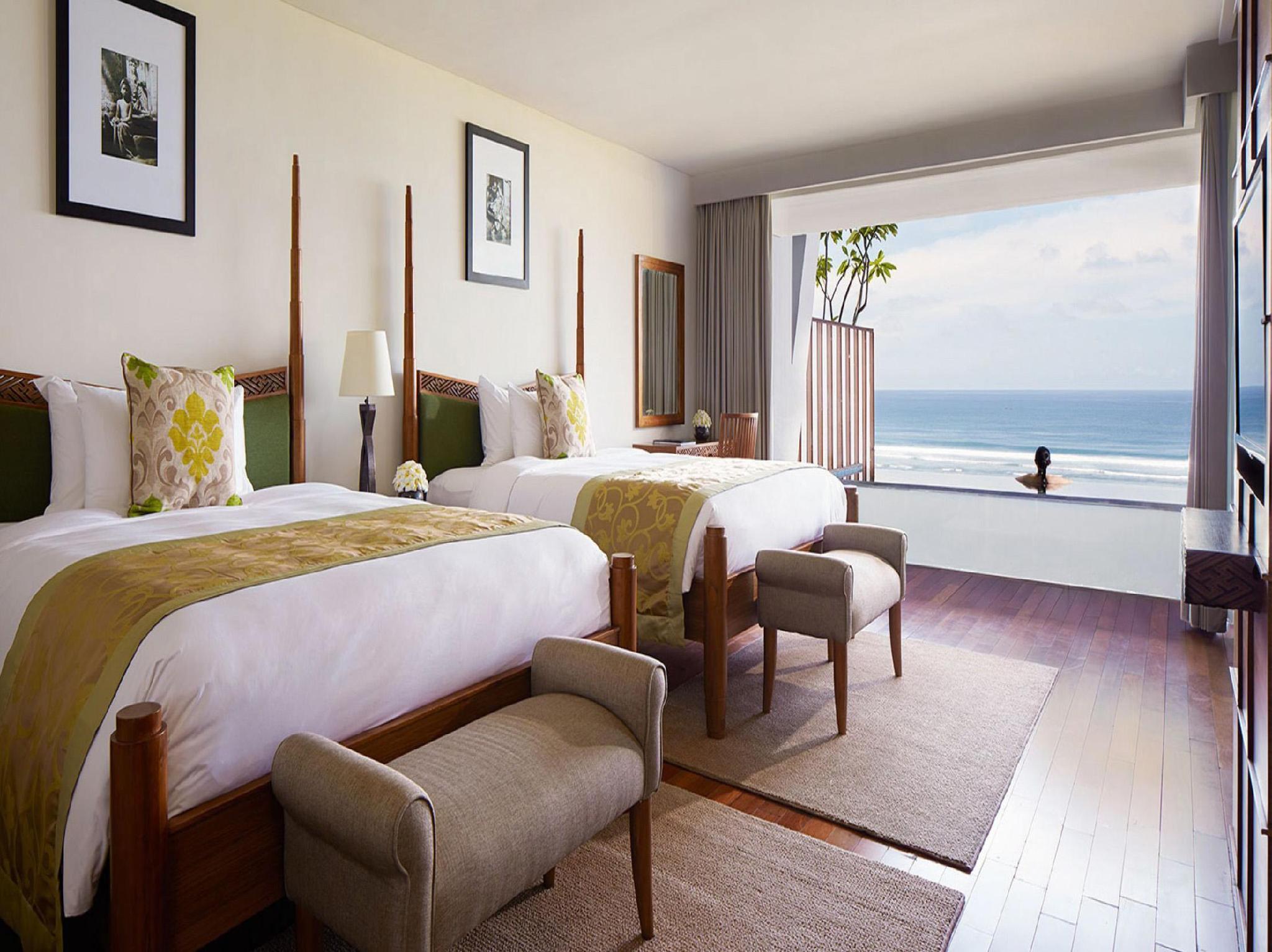 Samabe Bali Suites & Villas26