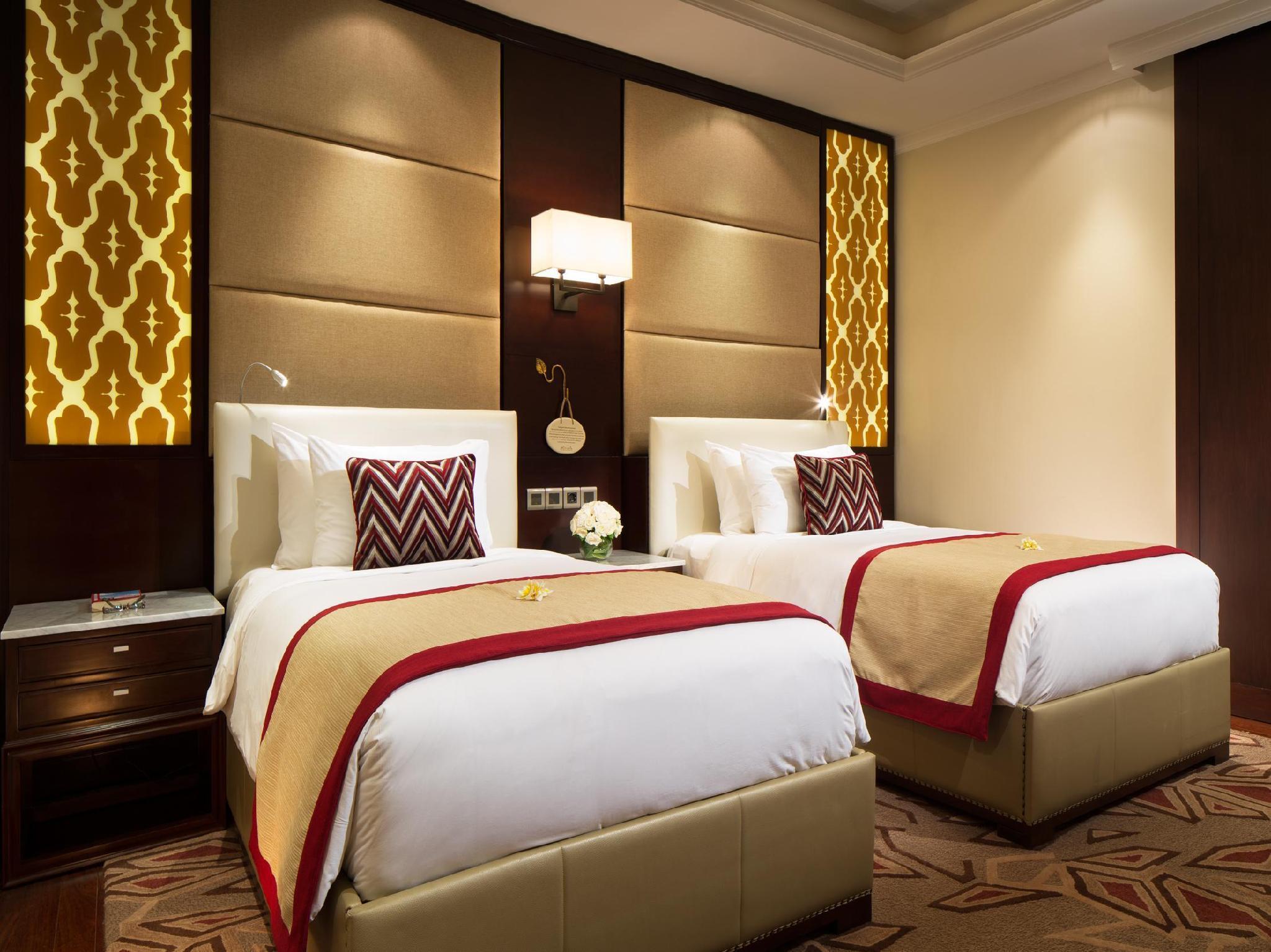 Samabe Bali Suites & Villas29