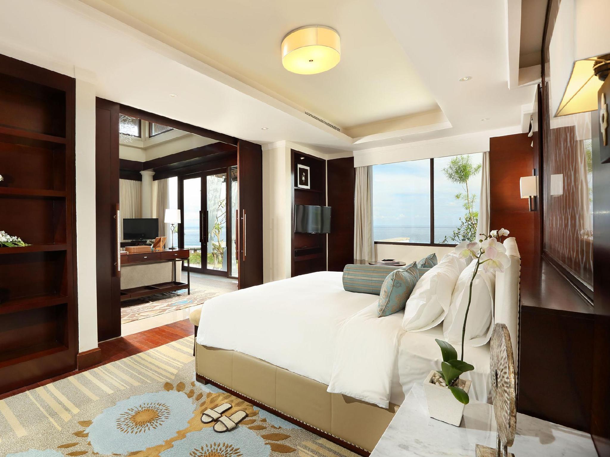 Samabe Bali Suites & Villas28