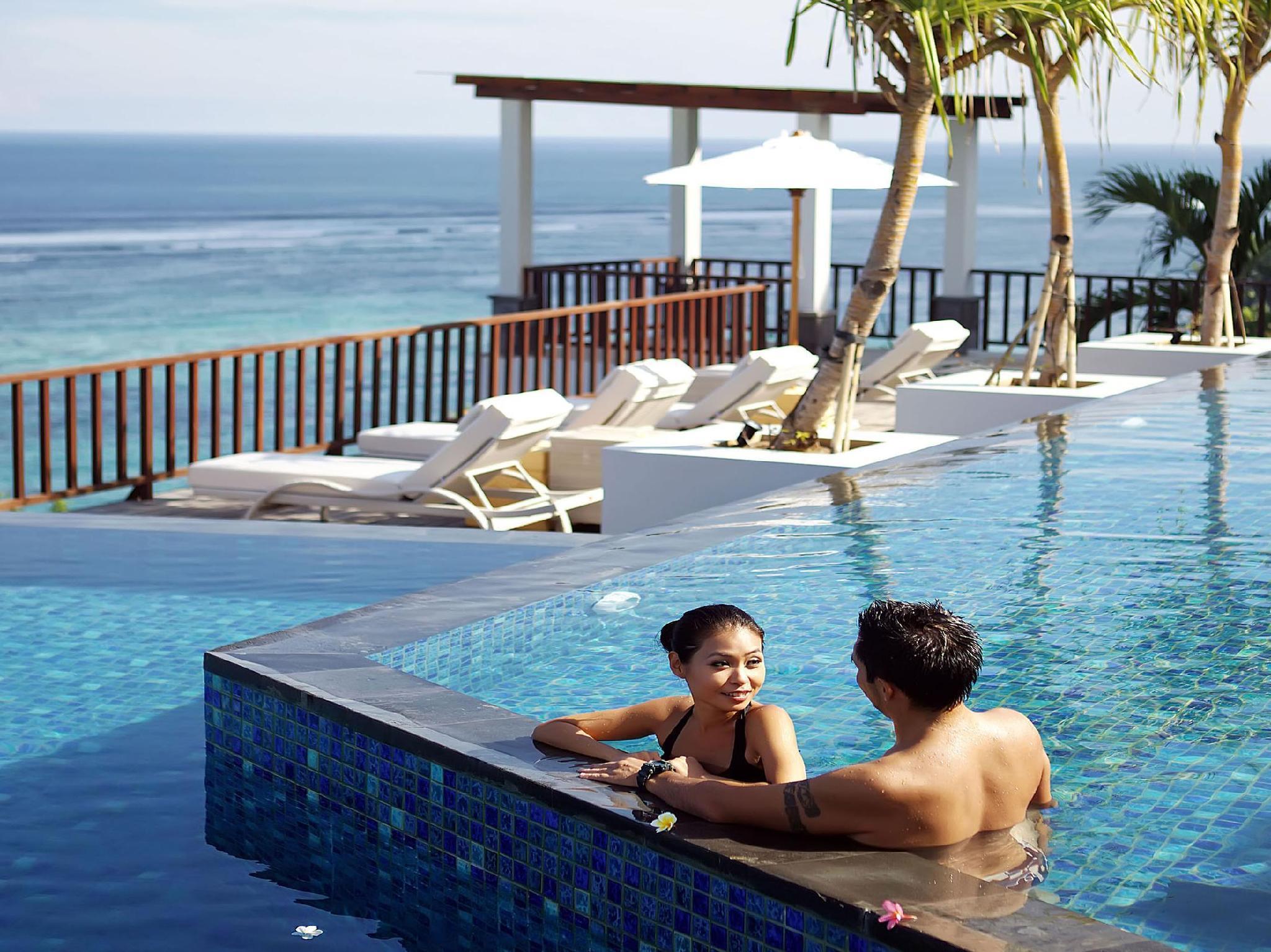 Samabe Bali Suites & Villas10
