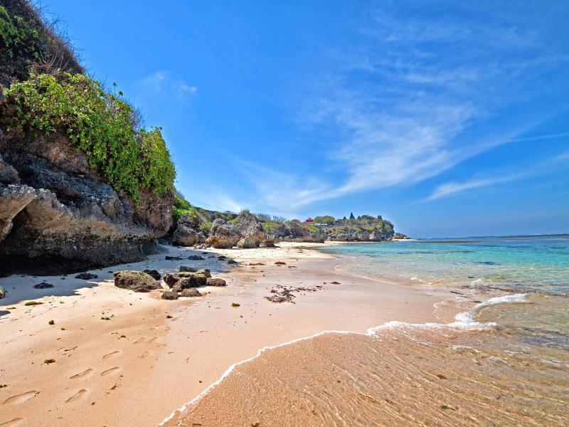 Samabe Bali Suites & Villas5