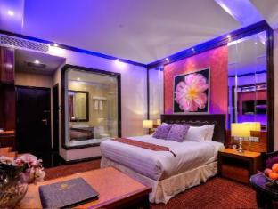 The Ttanz Hotel of Kuala Lumpur Kuala Lumpur - Executive  Suite Deluxe