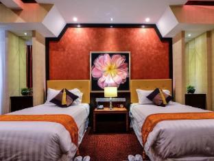 The Ttanz Hotel of Kuala Lumpur Kuala Lumpur - Junior Suite