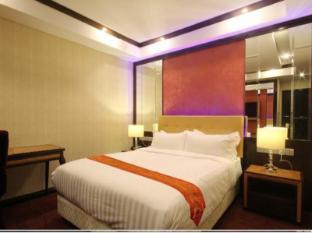 The Ttanz Hotel of Kuala Lumpur Kuala Lumpur - Standard Suite