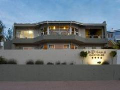 b@Home Guest House - South Africa Discount Hotels