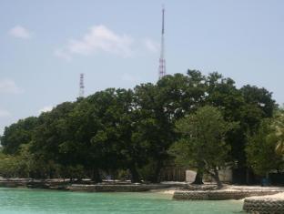 시 하우스 호텔 탑 덱 말레 시티와 공항 - 주변환경