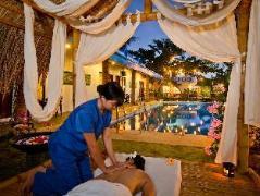 Philippines Hotels   Floral Villarosa Hotel