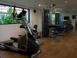 Park Regis Kuta Hotel Bali - Fitness Room