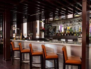 Park Regis Kuta Hotel Bali - Restaurant