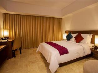 Park Regis Kuta Hotel Bali - Guest Room