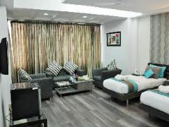 The Executive Suites | India Hotel