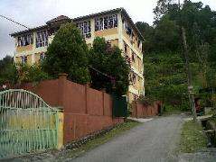 Cheap Hotels in Kuala Lumpur Malaysia | Malay Kampung Guest House