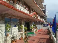 Hotel Ocean Blue Manali