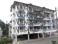 Snooze @ Level 2 Desa Anthurium Hotel | Malaysia Hotel Discount Rates