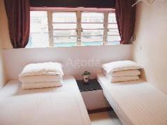 TST Hostel | Cheap Hotels in Hong Kong