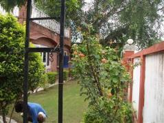 Hotel in India | Col Sharma's Homestay