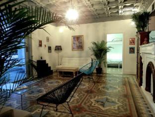 Casa Kessler Barcelona Boutique Hostel