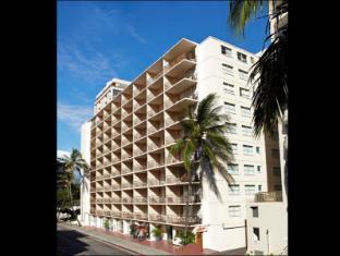 Aqua Waikiki Pearl Hotel Oahu Hawaii
