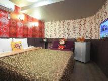 Michi Hotel: suite room
