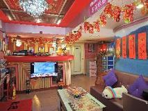Michi Hotel: