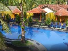 Hotel Flower Garden | Sri Lanka Budget Hotels