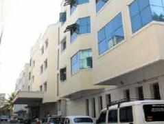 Nachiappa Park Hotel India