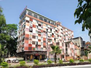 Three Trees Hotel
