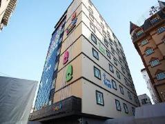 Show Hotel Cheonan