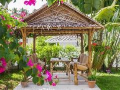 Seahorse Residence Thailand