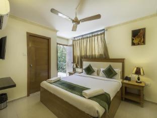 Treebo Woodsvilla Suites