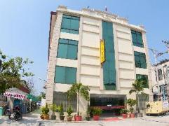 City Grand Hotel | Myanmar Budget Hotels