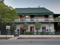 The Willow Historical Guest House | South Africa Budget Hotels