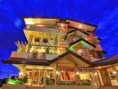 Philippines Hotels | Candon Hotel