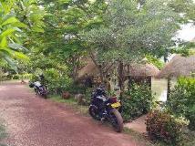 Thavisok Resort: restaurant