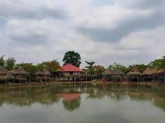 Thavisok Resort Laos