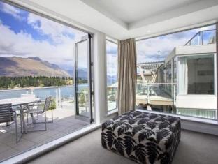 Luxury Queenstown Apartments