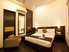 Hotel in India | 37 Siris Road Guest House