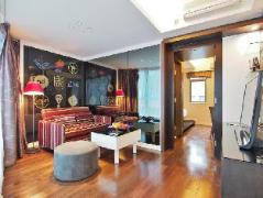 Hotel in Hong Kong | Knight On Wyndham Apartment