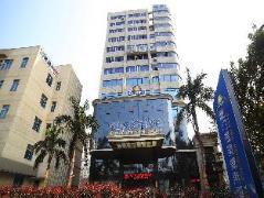 Days Inn Hotspring Xiamen   Hotel in Xiamen