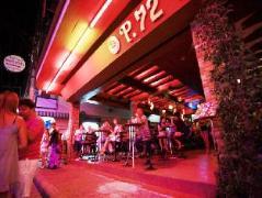 P.72 Hotel Thailand