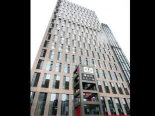 Yicheng Poly ZhongHui Plaza Hotel